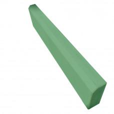 Зеленый 1000x220x15