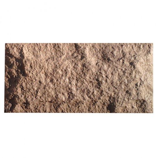 Плитка фасадная серая 270х125х15